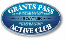 Grants Pass Active Club