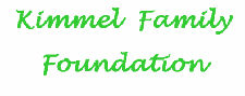 The Kimmel Family Foundation