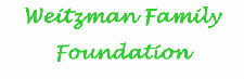 The Weitzman Family Foundation